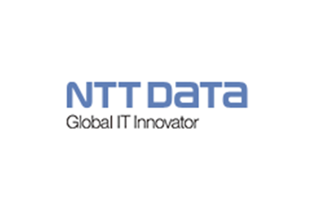 株式会社NTTデータ経営研究所ロゴ