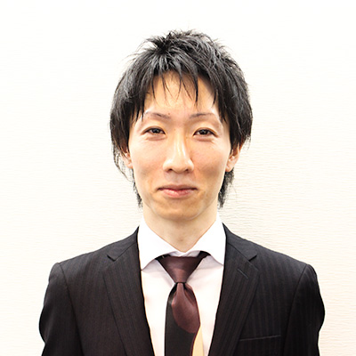 和井田 裕也様