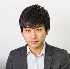 中田元樹氏