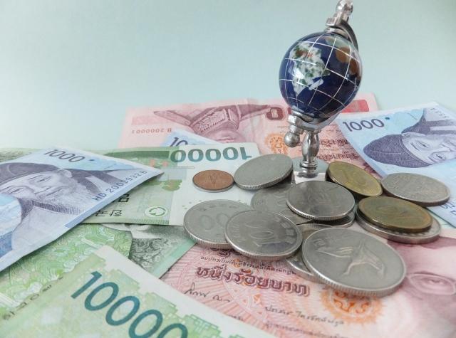 金融_通貨