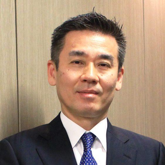 岡本 晋 Shin Okamoto